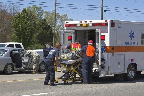 car - accident - injury